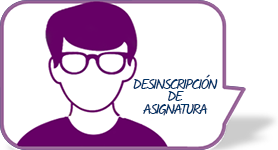desinscripcion